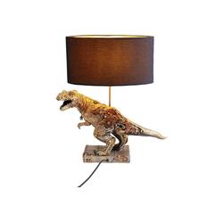 KARE Stehlampe Tischleuchte Steampunk Dinosaur