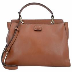 Bric's Life Pelle Handtasche Leder 32 cm leder