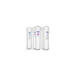 Aquaphor Ersatzfilterset für Morion Umkehrosmose Anlage Aquaphor