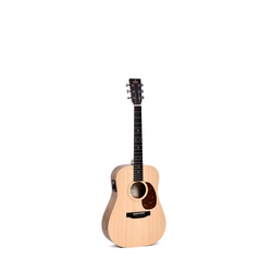 Sigma Guitars DSME Shortscale Westerngitarre