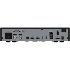 GiGaBlue UHD Quad 4K FBC Dual Twin 1TB
