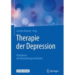 Therapie der Depression: Buch von