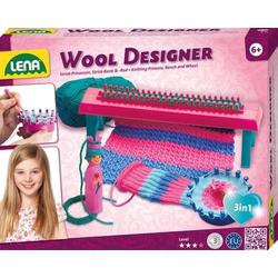 LENA Wool Designer Strickset 42681