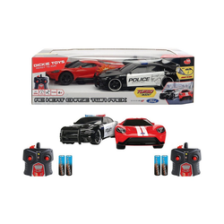 JADA Spielzeug-Auto RC Twin Pack 1:16