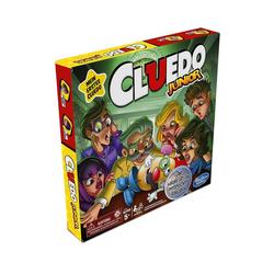 Hasbro Spiel, Cluedo Junior