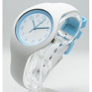 ✅ Ice Watch Ice Ola Kids Cotton White Small 014425 Kids  ✅