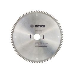 BOSCH Sägeblatt Kreissägeblatt Bosch Eco for Aluminium 305x30x3,2/