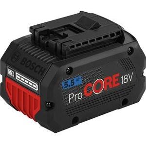 Bosch Werkzeugakku ProCORE 18V 5,5Ah 1600A02149