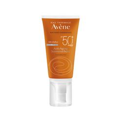 Avène Sunsitive ANTI-AGING SONNENSCHUTZ SPF 50+