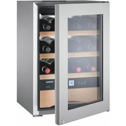 Liebherr Weinkühlschrank WKes 653-21, für 12 Standardflaschen á 0,75l