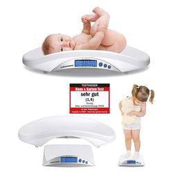 Grundig Personenwaage Grundig Babywaage digital Stillwaage Testsieger -