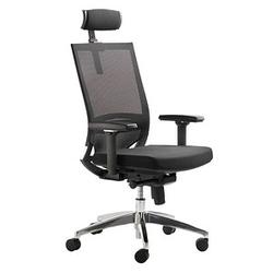 Mayer myOPTIMAX Bürostuhl schwarz