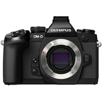 Olympus OM-D E-M1 Mark II + 12-45mm Pro