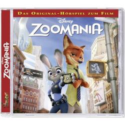 Disney: Zoomania