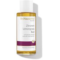 Dr. Hauschka Zitronen Lemongrass Bad 100 ml