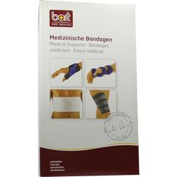 Bort Narbenbruch-Bandage 13 cm Größe 2 Weiß