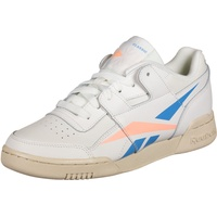 white-blue/ light beige, 41