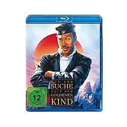Auf der Suche nach dem goldenen Kind - DVD  Filme