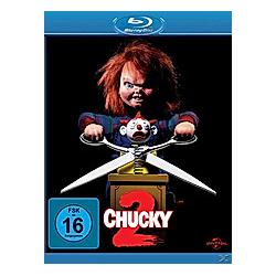 Chucky 2 - Die Mörderpuppe ist zurück! - DVD  Filme