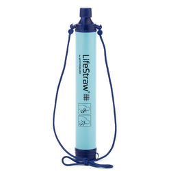 LifeStraw Wasserfilter Personal blau