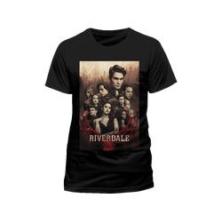 Riverdale T-Shirt Poster
