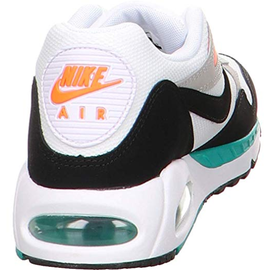 Nike Wmns Air Max Correlate white-black/ white, 42