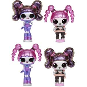 L.O.L. Surprise! 565796 Sammlerspielzeug für Mädchen - mit 5 Überraschungen & Accessoires - Tiny Toys Series 1