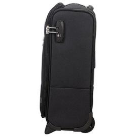 Samsonite Base Boost Upright Underseater 2-Rollen Cabin 45 cm / 26 l black
