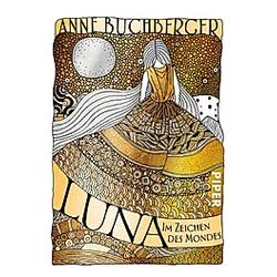 Luna. Anne Buchberger  - Buch