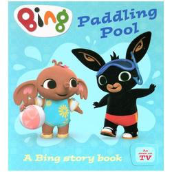 Paddling Pool als Taschenbuch von