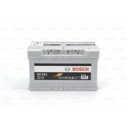 Bosch S5 011 Autobatterie 85Ah