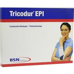 Tricodur Epi Bandage weiß-blau Gr. L