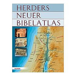 Herders neuer Bibelatlas - Buch