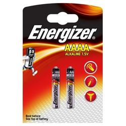 Energizer AAAA Batterie 2er Pack