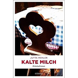 Kalte Milch. Jutta Mehler  - Buch