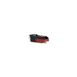 Auna MG-Cartridge Ersatz-Nadel für Plattenspieler Lautsprecher