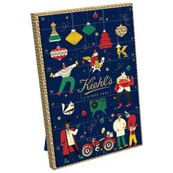 Kiehl's Adventskalender