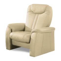 sit&more Sessel, Naturleder natur