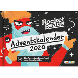 Der Rocket Beans Adventskalender