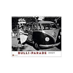 Bulli-Parade 2021