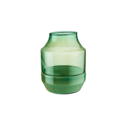 BUTLERS Dekovase MIA Vase 15cm gr�n