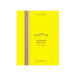 Buch MAT 1.B als Buch von Lothar Tschampel