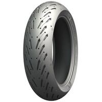 Michelin Road 5 REAR 180/55 ZR17 73W TL