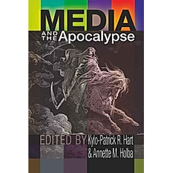 Media and the Apocalypse - Buch