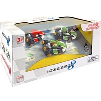 Carrera Pull & Speed Mario Kart 8 3er Pack (15813010)
