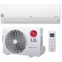 LG Klimaanlage R32 Wandgerät Deluxe DC24RH 6,0 kW I 24000 BTU