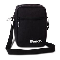 Bench  Classic Umhängetasche 23 cm - Schwarz
