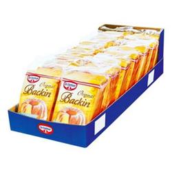 Dr. Oetker Backpulver für 5 kg Mehl, 14er Pack