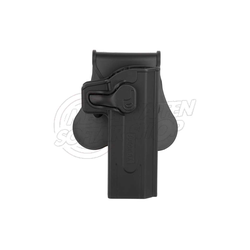 AMOMAX Tactical Holster Colt 1911 und Hi-Capa in black