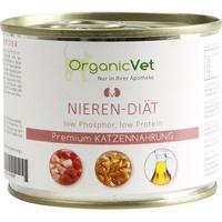 organicVet Nieren-Diät 200 g